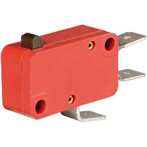 Miniatur Schnappschalter , 21(8)A 250V MARQUARDT 01005.1004-01
