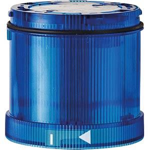 Signalelement, blau, 12-240 V AC/DC WERMA SIGNALTECHNIK 641 500 00