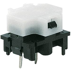 Key Switches without LED,16mm MARQUARDT 06425.0101-00