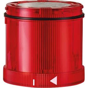 Signal element, red 24 V AC/DC WERMA SIGNALTECHNIK 644 100 75