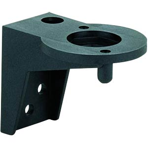 Angle for floor mounting WERMA SIGNALTECHNIK 960 000 02