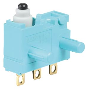 Micro switch 0.10ADC Plunger Sliding con PANASONIC ASQ15410