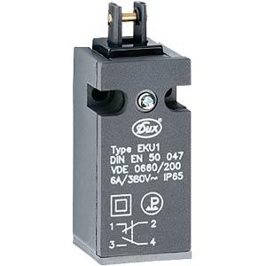 Limit switches, position switches, interlock switches SCHLEGEL TA_EKU1-KZ