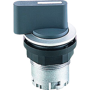 Selector Switch - RONDEX-JUWEL, anthracite SCHLEGEL JRMGWC