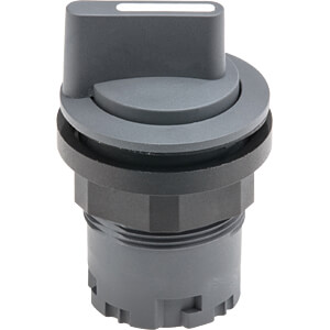 Selector Switch - RONDEX-JUWEL, anthracite SCHLEGEL JRSTB