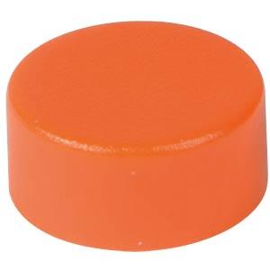 Extension cap for 9.25mm height, orange SCHURTER 0862.8102