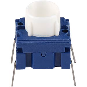 Multimec Taster ohne Beleucht., Printanschluss MEC SWITCHES 3FTH9