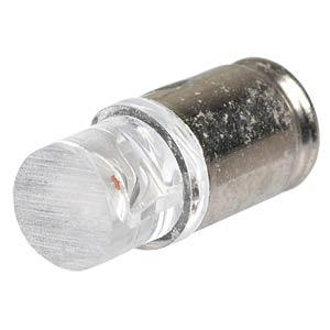 LED 12 V für Serie A01 - gelb APEM A0142M3SP