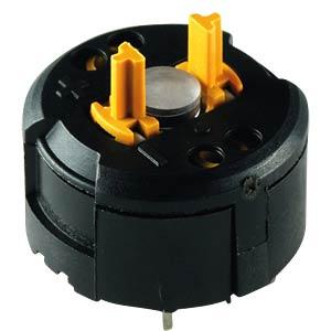 FS - Not-Halt-Schalter - 1 Ö + 1 S, + Lichtleiter RAFI 1.20.126.603/9000