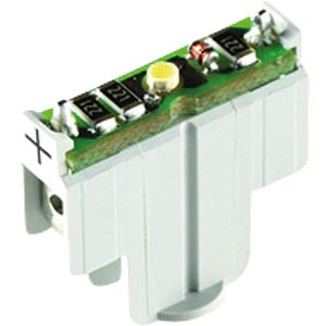 FS - LED-Clip für QC-Serie - LED ws, 24 V DC RAFI 5.05.511.747/1200
