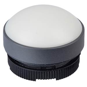 FS+ 22 — light attachment — round, white, high bezel RAFI 1.74.508.011/2200