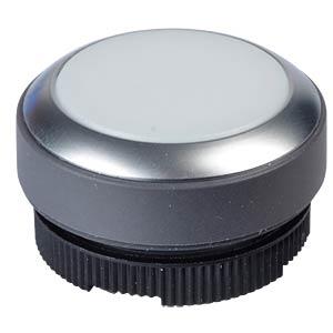 FS+ 22 - Druckschalter - metall, ws, bel RAFI 1.30.270.031/2200