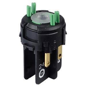 FS - Universal Schaltelement - QC, 2 S, + Lichtleiter RAFI 1.20.126.305/9000