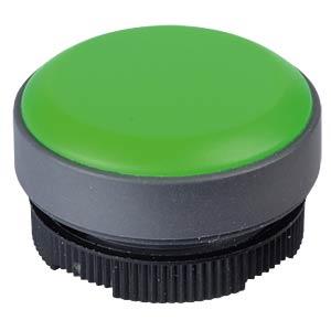FS+ 22 - Leuchtenvorsatz - rund, gn, Blende flach RAFI 1.74.508.001/2500