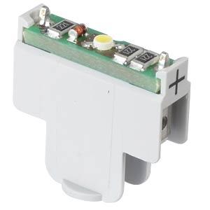 FS - LED-Clip für QC-Serie - LED ws, 12 V DC RAFI 5.05.511.747/0200