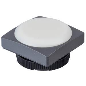 FS+ 22 — light attachment — square, white, flat bezel RAFI 1.74.508.051/2200