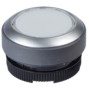 FS+ 22 — FLEXLAB — push-button — round, metal, can be illuminate RAFI 1.30.270.921/2200