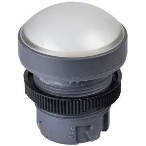 QR 22 - Light Attachment - Round, Transparent, High Bezel RAFI 1.74.505.511/1000