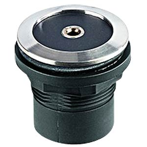 Klinkenstecker-Buchse, 2,5 mm SCHLEGEL RRJVA KL2,5 200