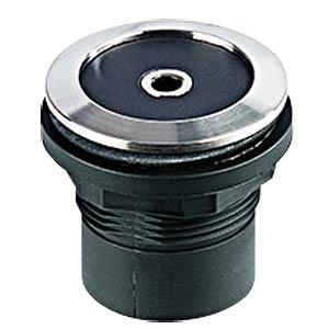 Klinkenstecker-Buchse, 3,5 mm SCHLEGEL RRJVA KL3,5 200