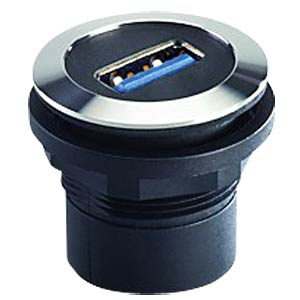 USB Jack SCHLEGEL RRJ USB3