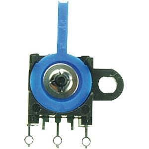 ALPS Detectorschalter SSCF210300, Hebel ALPS 402778