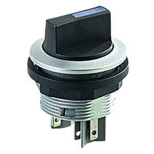 Illuminated Selector Switch, momentary SCHLEGEL SSTALII