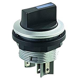 Illuminated Selector Switch, momentary SCHLEGEL SWBLII