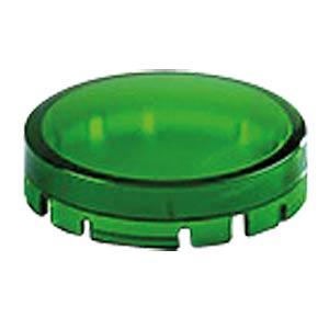 Tasterkappe - hoch, trans. grün SCHLEGEL T22HRRGN