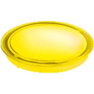 Cap for RONTRON-R/Q-JUWEL, yellow SCHLEGEL TA_K22RRGB