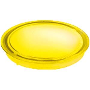 Kalotte für RONTRON-R/Q-JUWEL gelb SCHLEGEL TA_K22RRGB