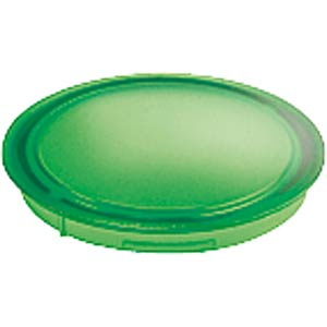 Cap for RONTRON-R/Q-JUWEL, green SCHLEGEL TA_K22RRGN