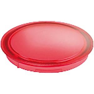 Kalotte für RONTRON-R/Q-JUWEL rot SCHLEGEL TA_K22RRRT