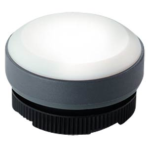 FS+ 22 - Light Attachment - Round, White, Flat Bezel RAFI 1.74.508.001/2200