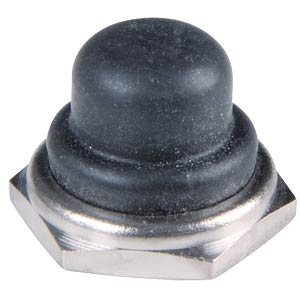 Neoprene cap for 1200 series APEM U31