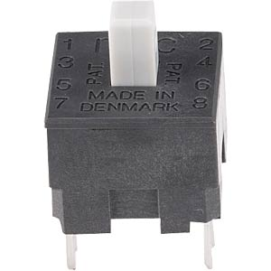 Unimec Taster MEC SWITCHES RB15.402