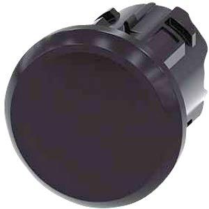 Blindverschluss, schwarz SIEMENS 3SU19000FA100AA0