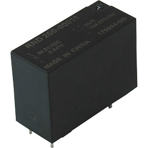 RND 200-00011 - Leistungsrelais