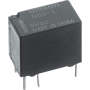G5V-1 5DC - Signalrelais