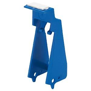 Variclip for FIN 94.54.1/10, blue FINDER 094.91