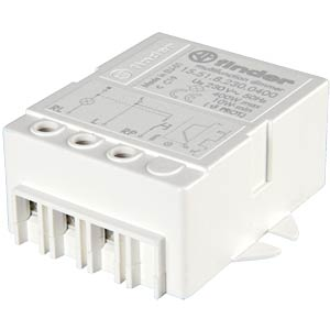 Electronic impulse switch with dimmer FINDER 15.51.8.230.0400