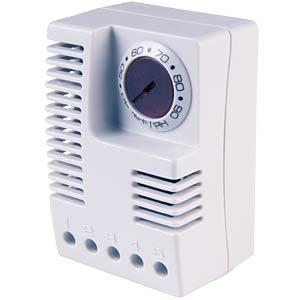 Temperatur- und Feuchtewächter, 1 Wechsler FINDER 7T.91.8.230.3040