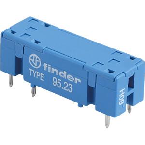 FIN 95.23 - Relaissockel für: FIN 43.41