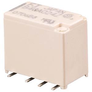 Ultra Miniature Signalrelais FTR-B4 4,5V SMD / 2 Wechsler 2A FUJITSU-TAKAMISAWA FTR-B4GA4.5Z