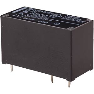 Miniature power relay FTR Series-H1 12 V, 1 changer, 10A FUJITSU-TAKAMISAWA FTR-H1CD012V
