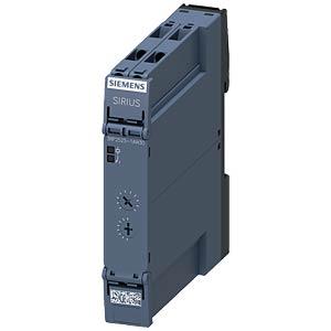 Elektronisches Zeitrelais - 1 Wechsler, 12 - 240 V AC/DC, LED SIEMENS 3RP2525-1AW30