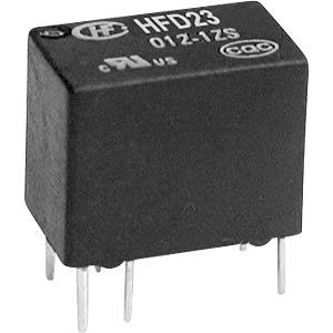 HFD23-009-1ZS - Signal-Relais subminiatur
