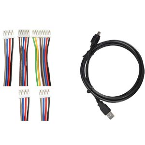 Cable set for TMCM-1060 and PD60-1060 TRINAMIC TMCM-1060-CABLE