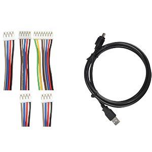 Kabelsatz für TMCM-1060 u. PD60-1060 TRINAMIC TMCM-1060-CABLE