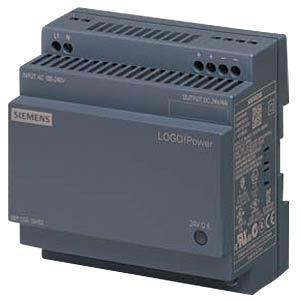 Rail power supply unit, 24V/4A SIEMENS 6EP1332-1SH52